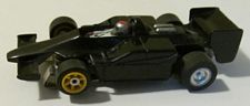 AFX slot car Andretti Lotus, no stickers