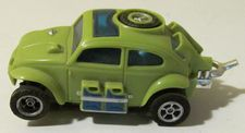 AFX Baja VW in standard lime green
