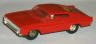 Eldon 1/32 '66 Charger, red