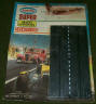 "Aurora O gauge 9"" terminal straight, carded"